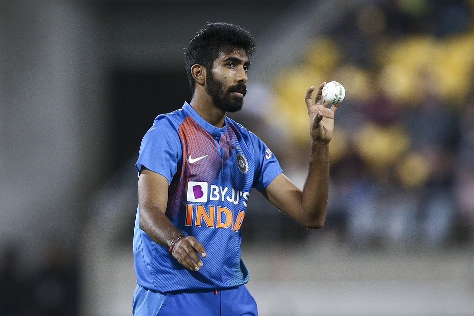 IND vs NZ: Jasprit Bumrah sets t20i world record of deliver most maiden over in his 49th innings