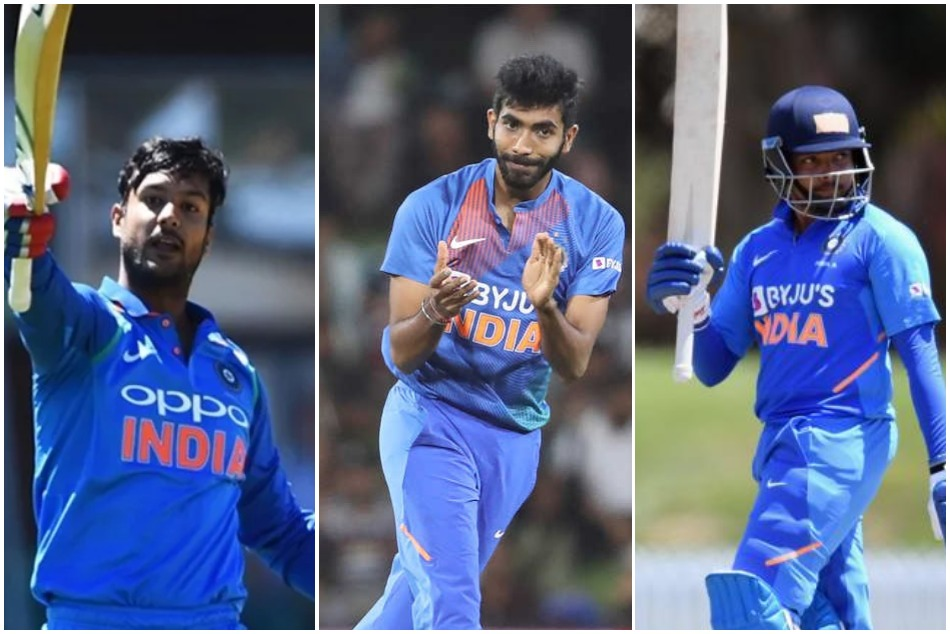 IND vs NZ, 1 ODI: Here is team india predicted eleven in Rohit Sharma absence