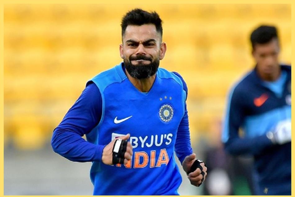 MSK Prasad reveals how many kilometers Virat Kohli run during his good innings