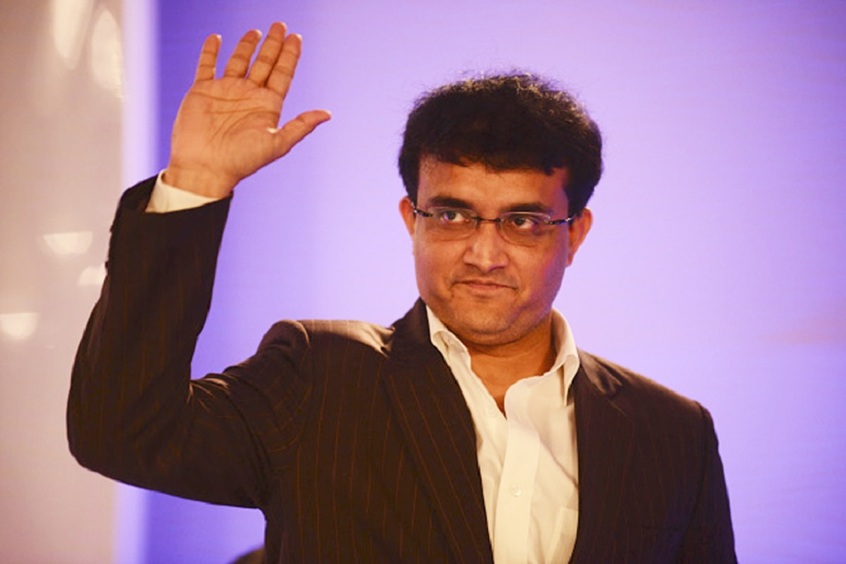 Four Nation super series will proceed further as Sourav Ganguly will talk in England