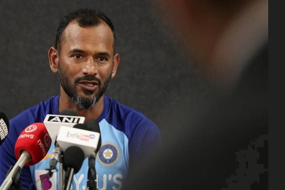 IND vs NZ: Fielding coach R Sridhar talks about the average india fielding in recent times
