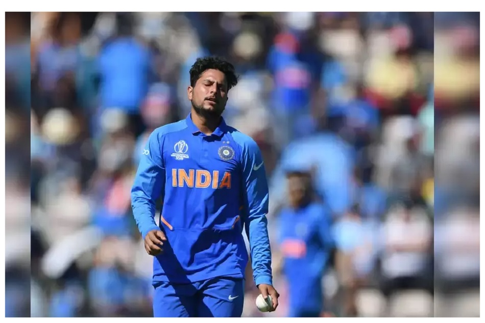 Report says out of form Kuldeep Yadav was injured during the very first day of india tour of new zealand 2020