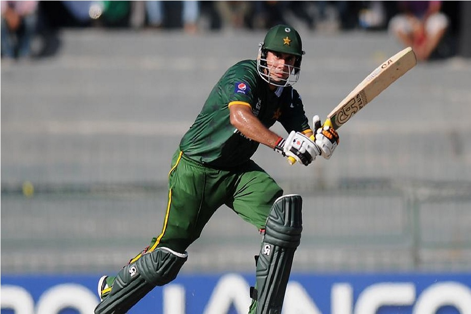 Former Pakistan Cricketr Nasir Jamshed has been sentenced to 17 months in jail due to spot fixing