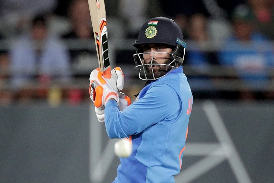IND vs NZ: Ravindra Jadeaj made most number of ODI half centuries for India at number 7