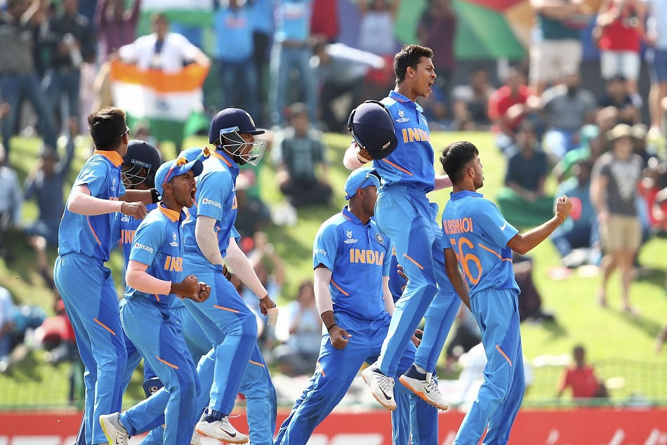 U19 CWC IND vs BAN: India equaled most extra runs consumed record in an under 19 world cup final