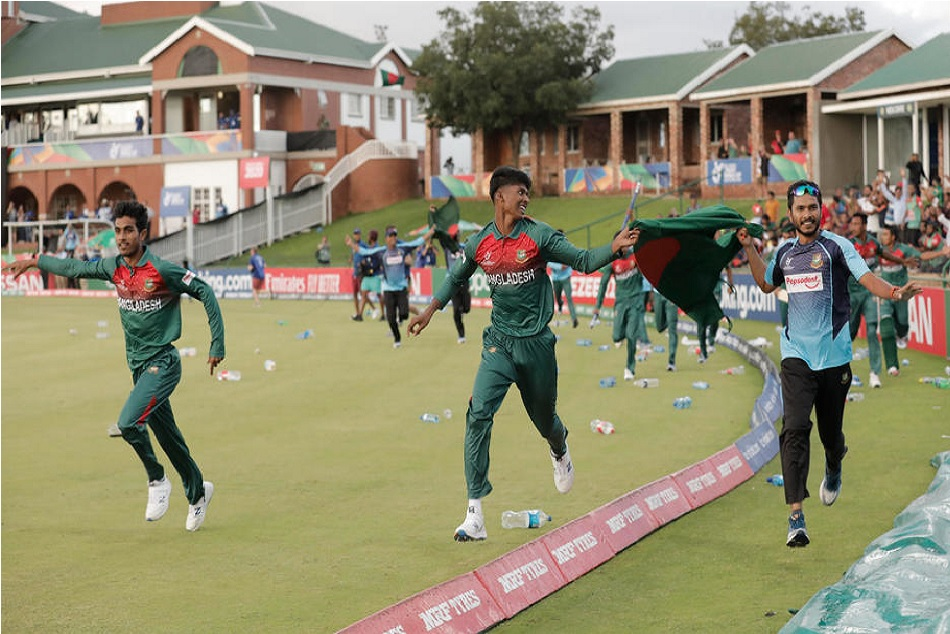 U19 CWC Final: Five players have been found guilty of a Level 3 breach of the ICC Code of Conduct