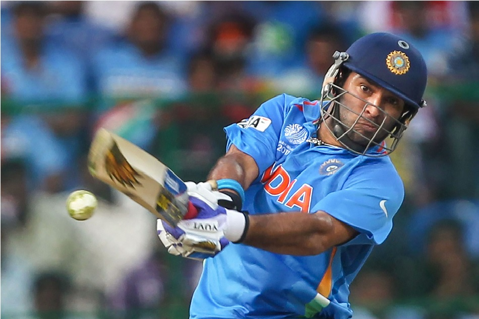 Yuvraj Singh reveals 3 big names who can scrore double ton even in T20I