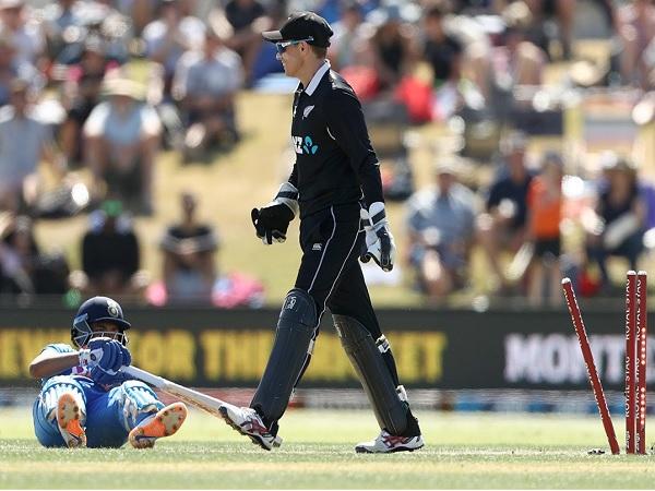 भारतीय कप्तान का बल्ले से निराशाजनक अभियान