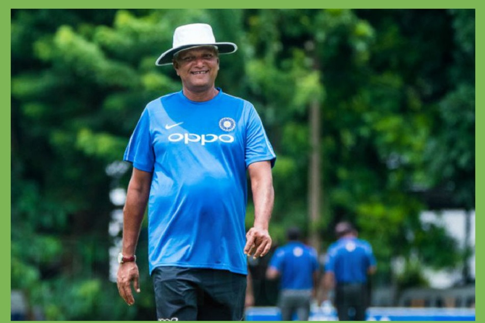 Womens T20 World Cup: Women team coach WV Raman says India is one the Favorites for title