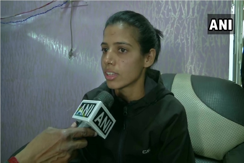 Bhawna Jat clocked record time and qualified for 2020 Olympics in the 20km race walk category