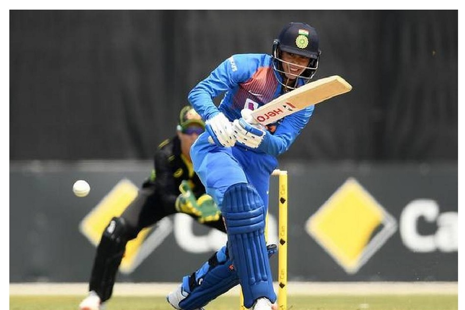 Smriti Mandhana indicates a big flaw in team middle order ahead of ICC Women T20 Wold Cup 2020