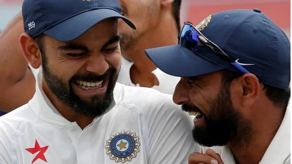 ओपनिंग स्लॉट का जवाब ढूंढने के लिए भारत का अभ्यास मैच-