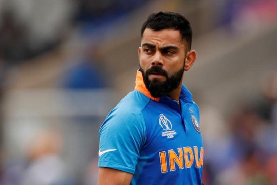 Virat Kohli becomes king on Instagram too, first indian to reach 50M followers on this platform
