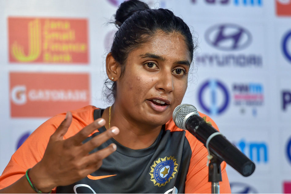 ICC Women T20 World Cup: Mithali Raj says Australia is the favorite of title ahead of IND vs AUS match