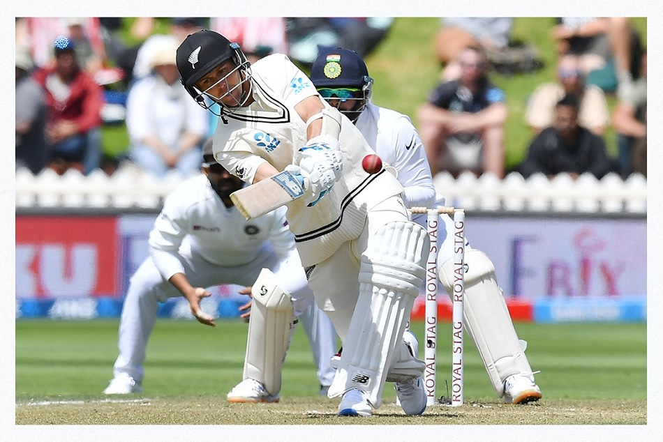 IND vs NZ 1st Test: 348 पर ऑलआउट हुआ न्यूजीलैंड, मिली 183 रनों की बढ़त