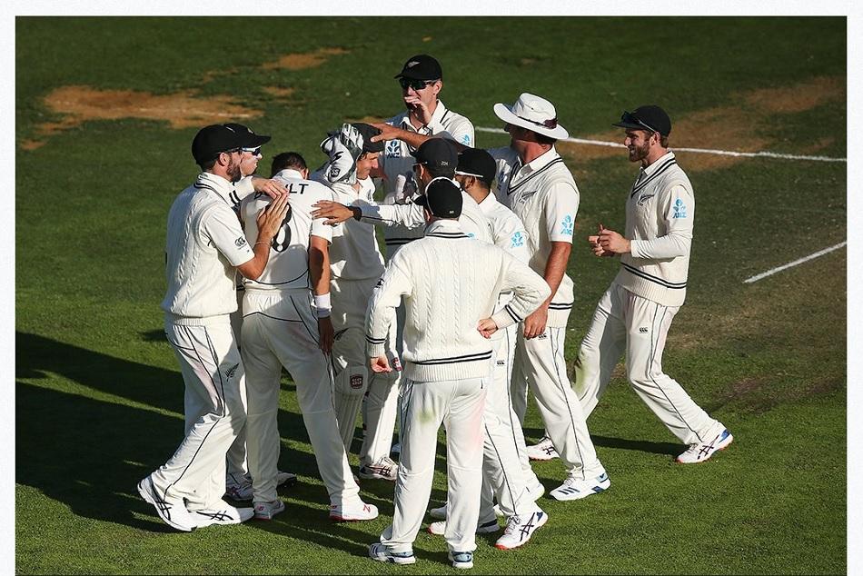 India vs New Zealand 1st test, Basin Reserve,Wellington