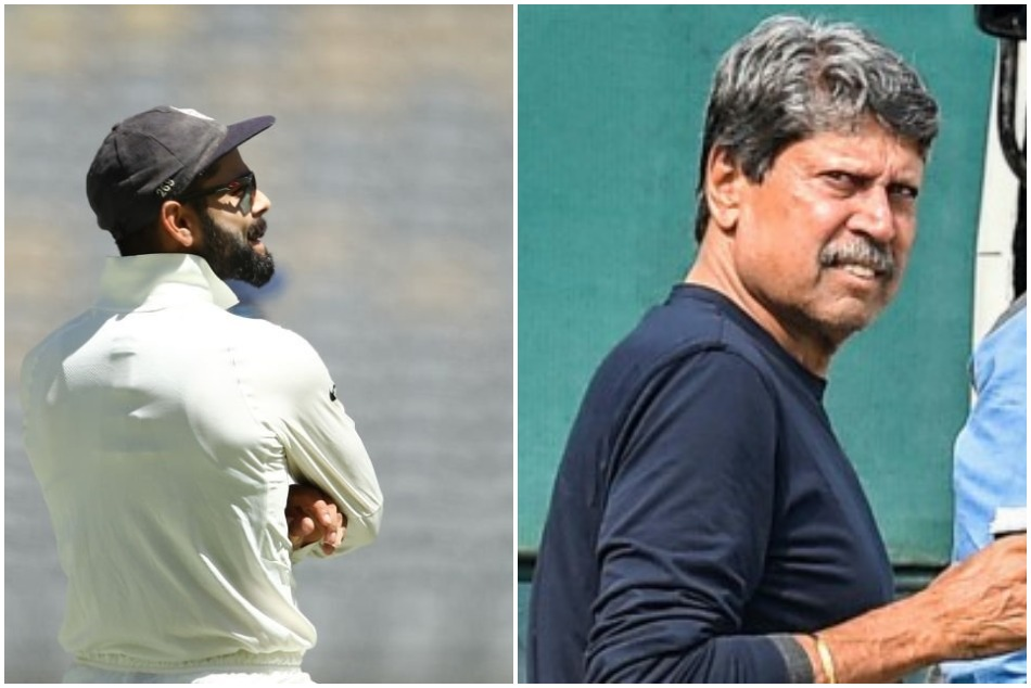 IND vs NZ: Kapil Dev question on indian selection strategy after defeat in 1st test