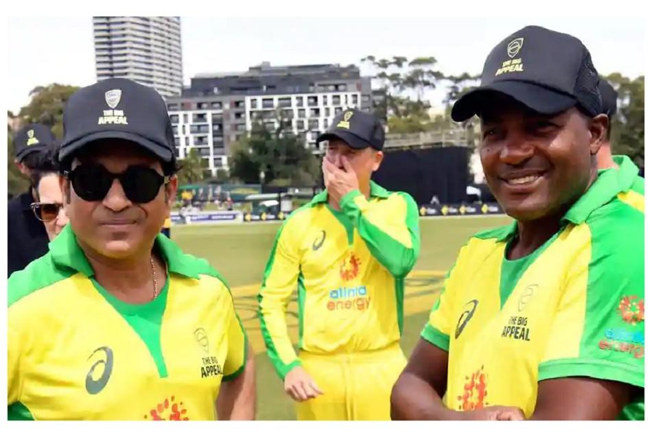'वो ज्यादा निडर था'- मैक्ग्रा ने बताया लारा और सचिन में कौन है बड़ा बल्लेबाज