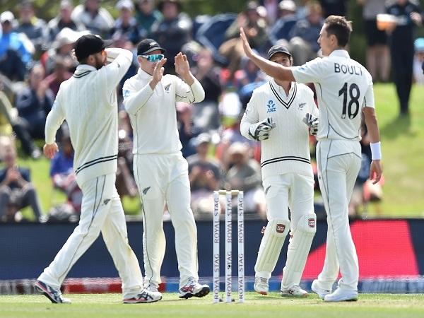 क्रिकेट इतिहास में केवल ऐसा 5वां टेस्ट-