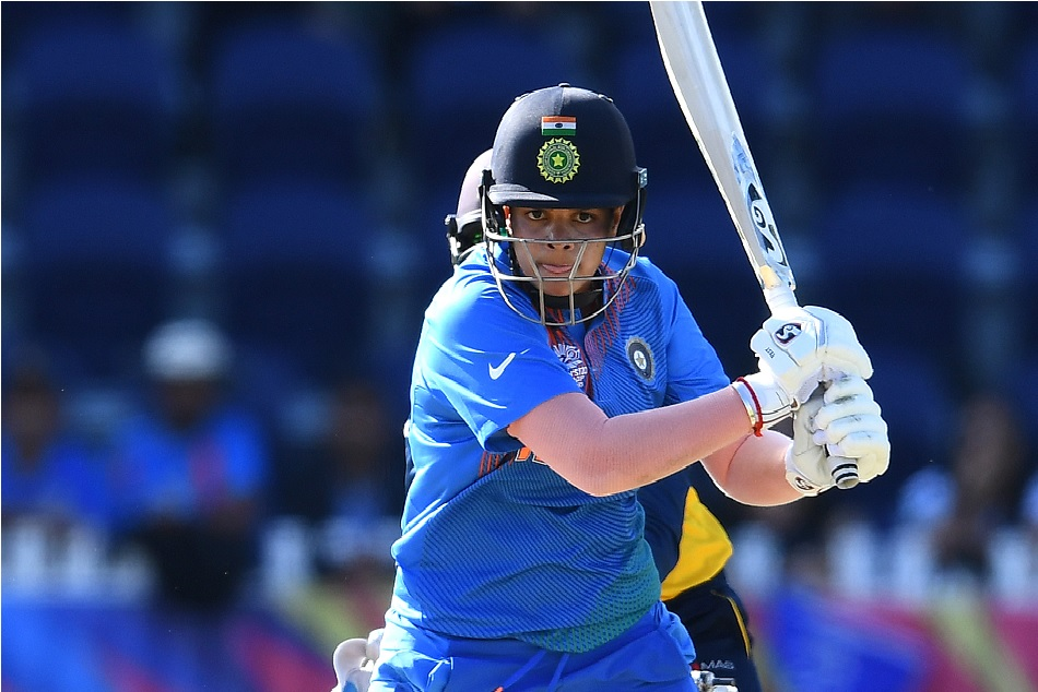 ICC Womens T20 World Cup: Shafali Verma another top knock, as India beats Sri Lanka