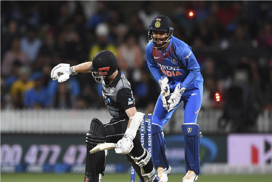 IND vs NZ: KL Rahul gives a hint whether he will keep in t20 world cup too or not