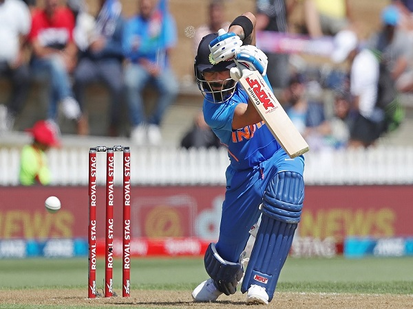 ये है ODI में कप्तान के तौर पर कोहली के रनों का रिकॉर्ड