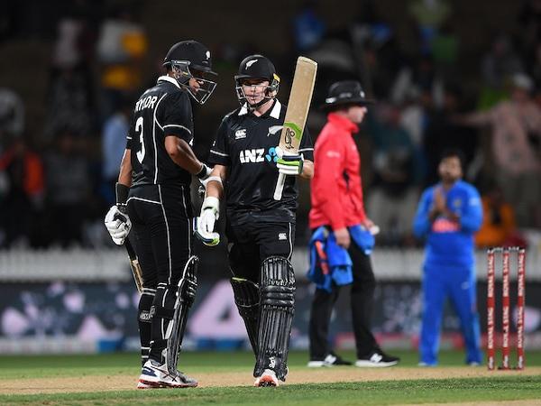 टेलर के साथ न्यूजीलैंड ने लिखा नया इतिहास