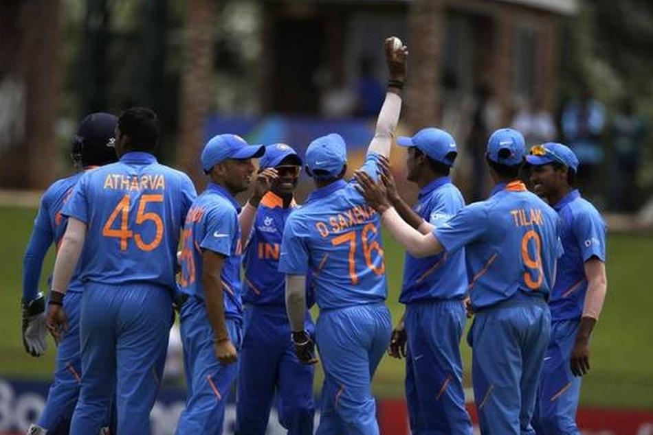 कुछ ऐसी है आईसीसी की अंडर-19 विश्व कप टीम