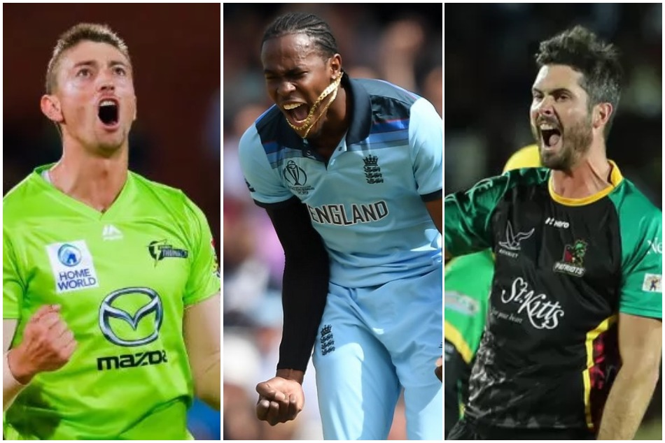 IPL 2020: This players can be considered as worth replacement of injured Jofra Archer in Rajasthan Royals