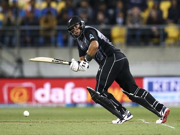 न्यूजीलैंड ODI की तीसरी सबसे बड़ी साझेदारी