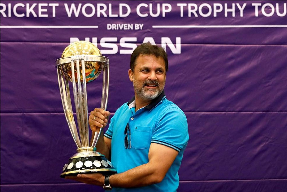 Moin Khan says MS Dhoni has changed Indian cricket completely