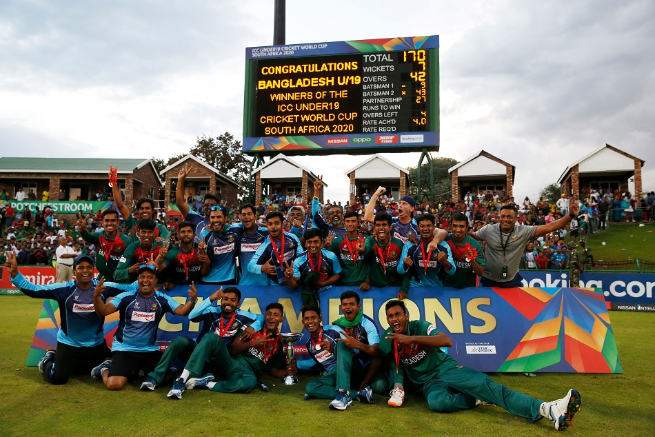 U19 CWC: What did Priyam Garg say after defeat in final match by Bangladesh