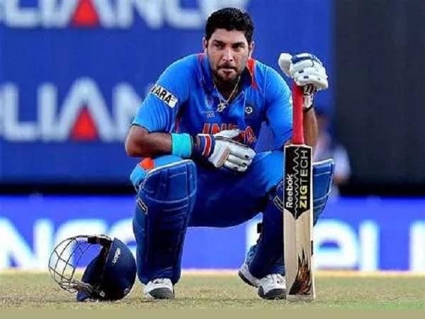 कैंसर की लड़ाई में युवराज अकेले भारतीय क्रिकेटर नहीं-