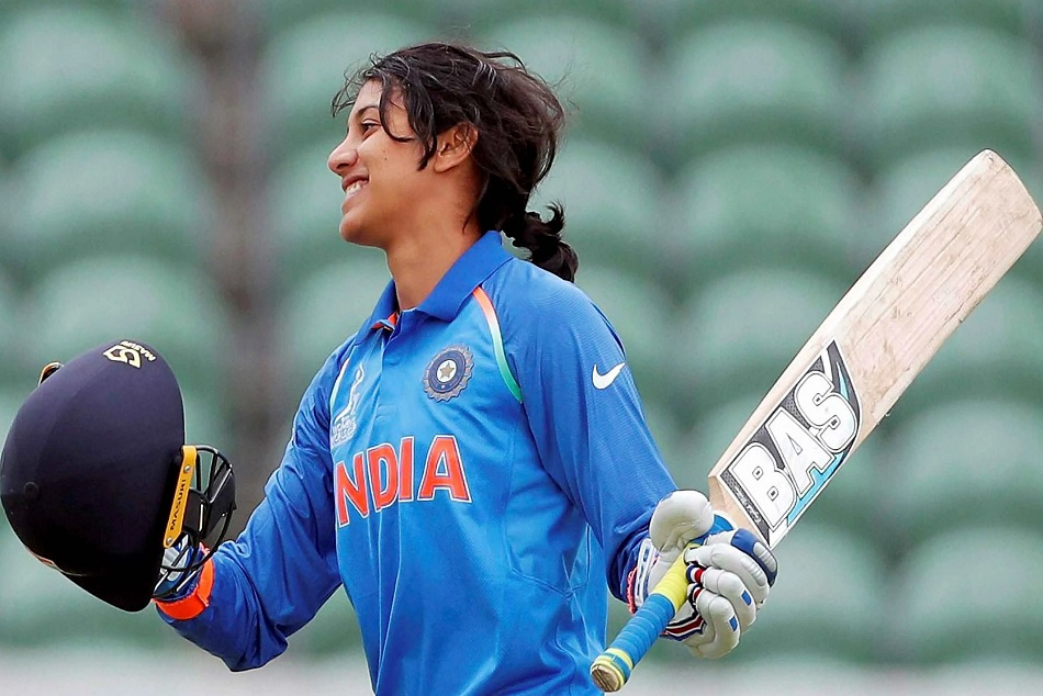 ICC Rankings: Smriti Mandhana jumps high in latest Women T20 Rankings