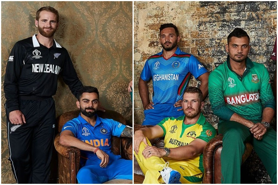 Here is the full schedule of Asia XI vs World XI series