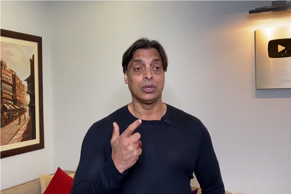 Shoaib Akhtar says Yuzvendra Chahal should never be dropped from Indian squad