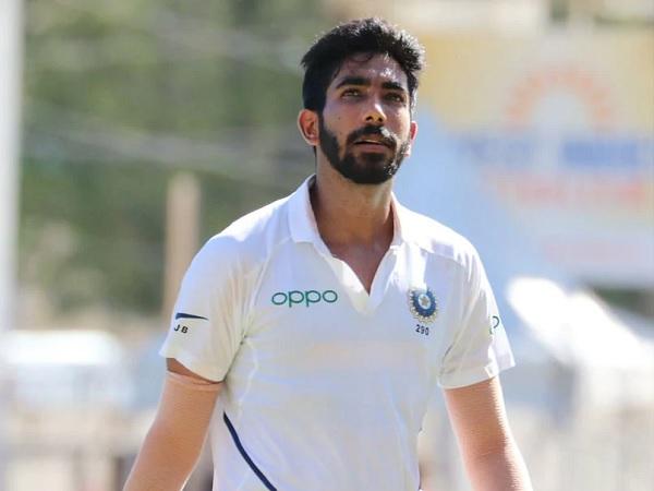 'वनडे के प्रदर्शन से बुमराह पर टेस्ट में फर्क नहीं पड़ेगा'