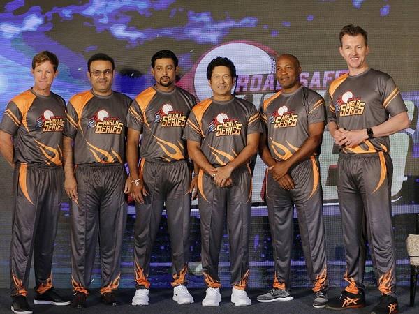 ऑस्ट्रेलिया लीजेंड्स की टीम इस प्रकार है-