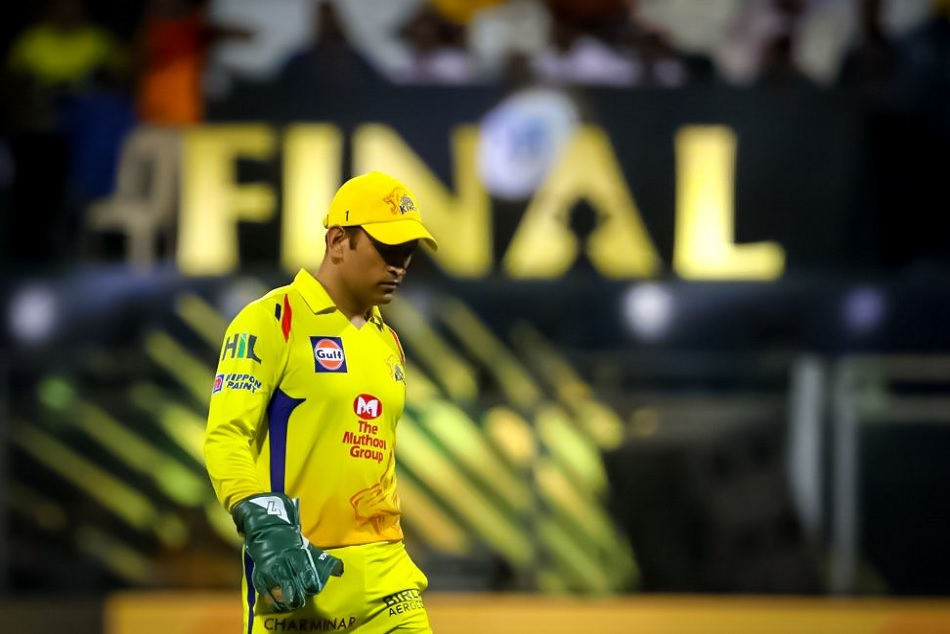 IPL 2020: MS Dhoni execute new skill on ground ahead of his practice season for CSK