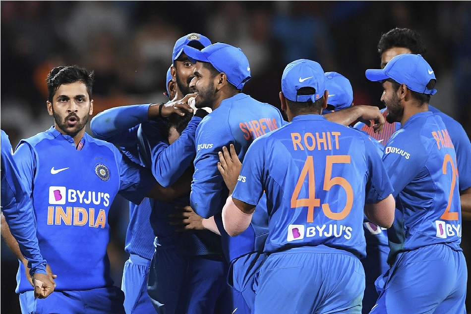 India vs New Zealand Live Score 5th T20I: Live match, live commentary, match highlights, match result