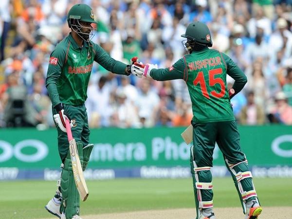 4 बांग्लादेशी खिलाड़ी एशिया इलेवन का हिस्सा