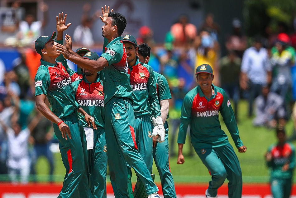 U19 CWC Final, IND vs BAN: Bangladesh becomes new champion by defeating india in final