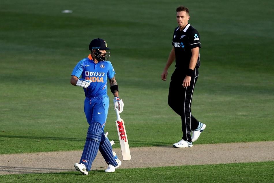 वनडे सीरीज में जीत की हकदार नहीं थी भारतीय टीम