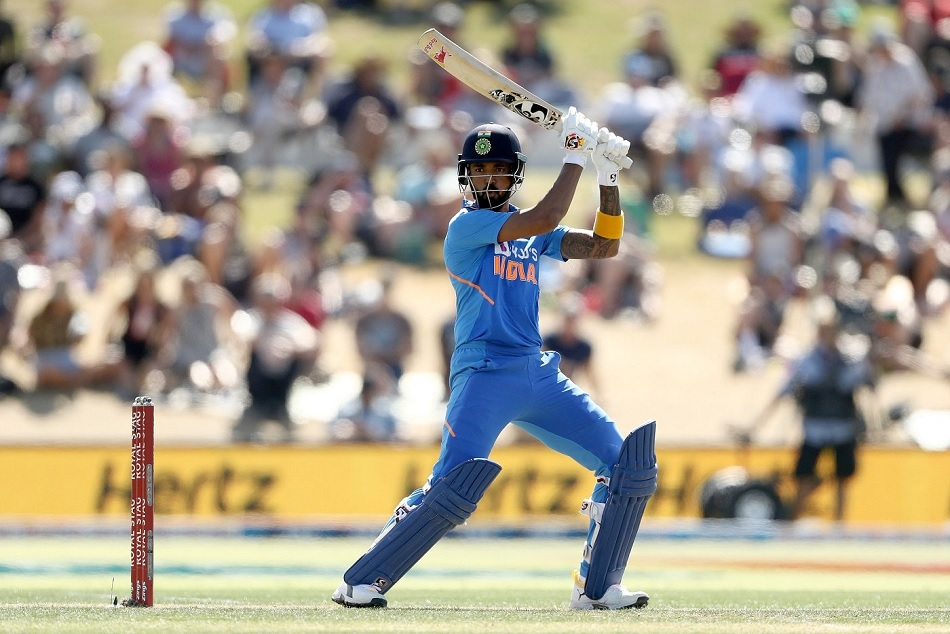 IND vs NZ: KL Rahul score hundred at number five, made several records