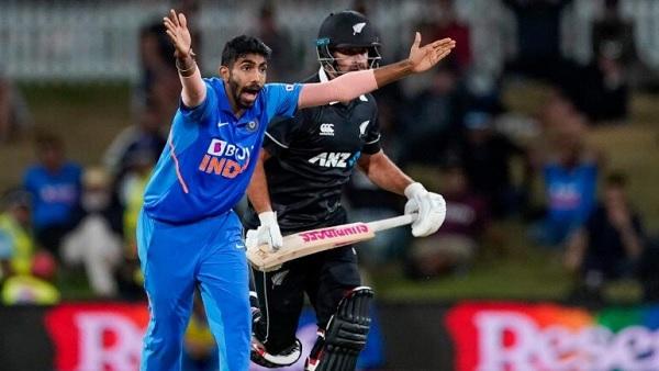 दुनिया के नंबर एक वनडे गेंदबाज से फिसले बुमराह