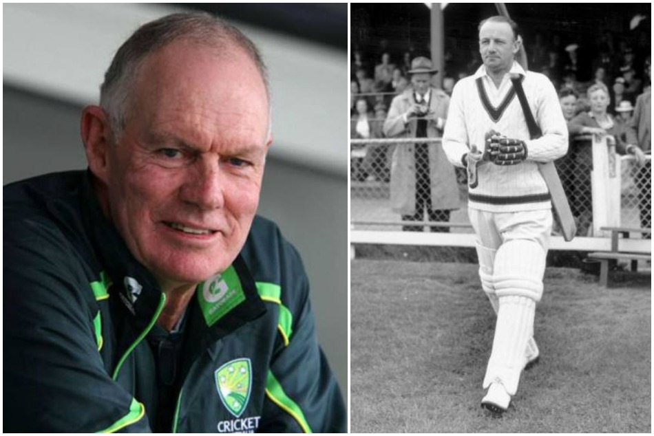 Greg Chappell named the Greatest Australian Batsman after Don Bradman