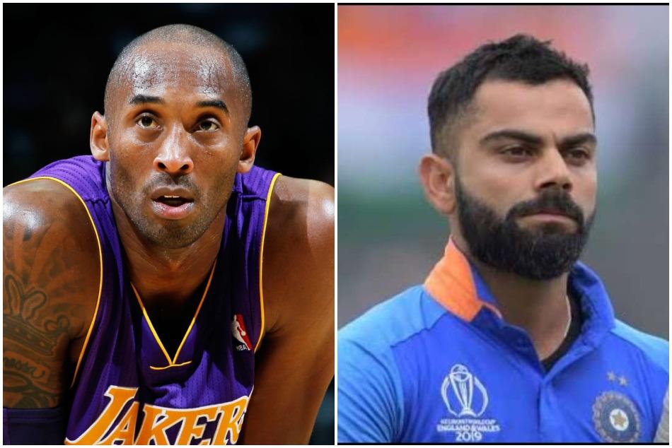 IND vs NZ: Kobe Bryants death changes the Virat Kohli perspective toward life