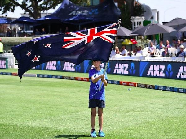 न्यूजीलैंड के इतिहास की सबसे बड़ी ODI जीत