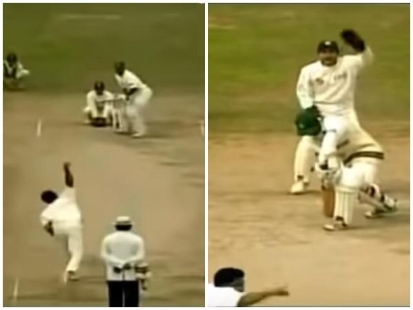 पाकिस्तान को मिले शानदार शुरुआत के बाद झटके