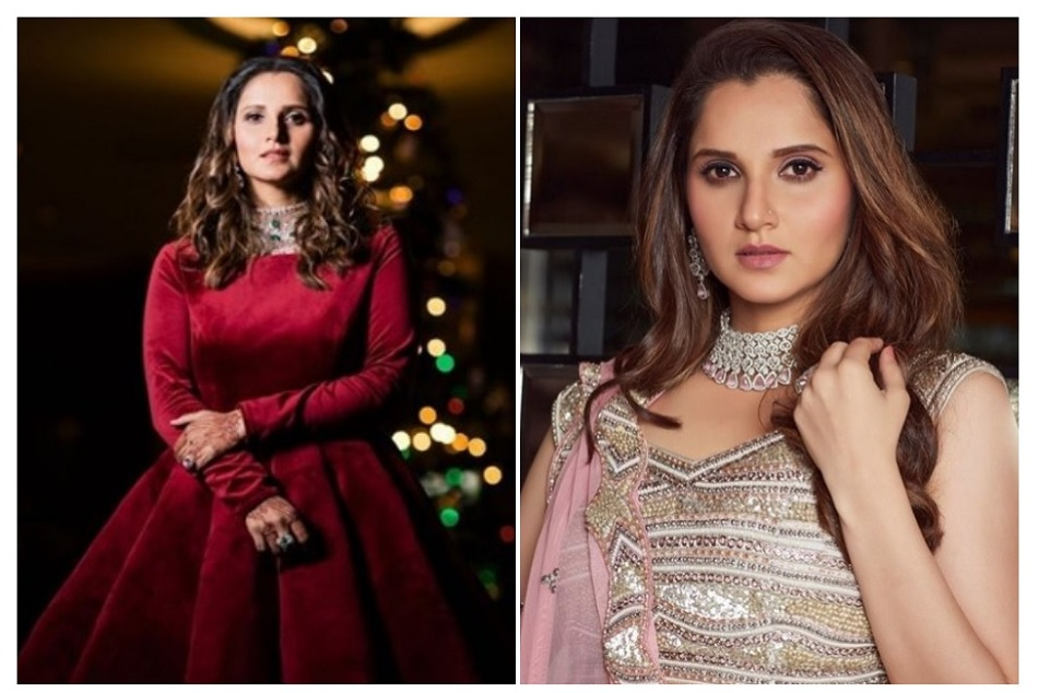 Sania Mirza shares her inspirational weight loss photo in latest Instagram post